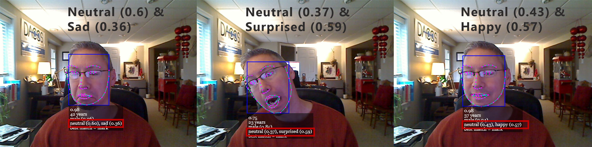 Expression Example - Mark