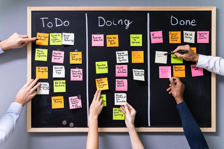 Key Concepts in Agile Development