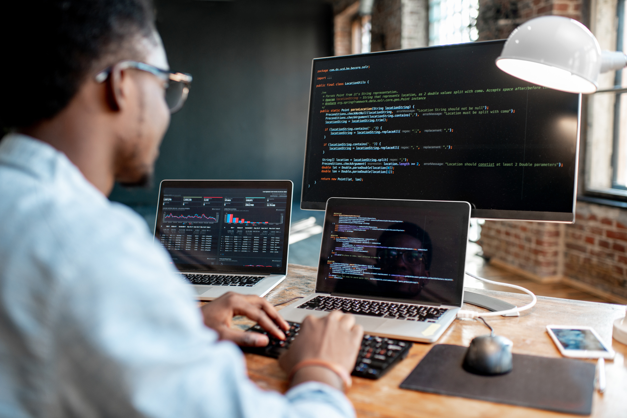 The Increasing Demand for Software Development