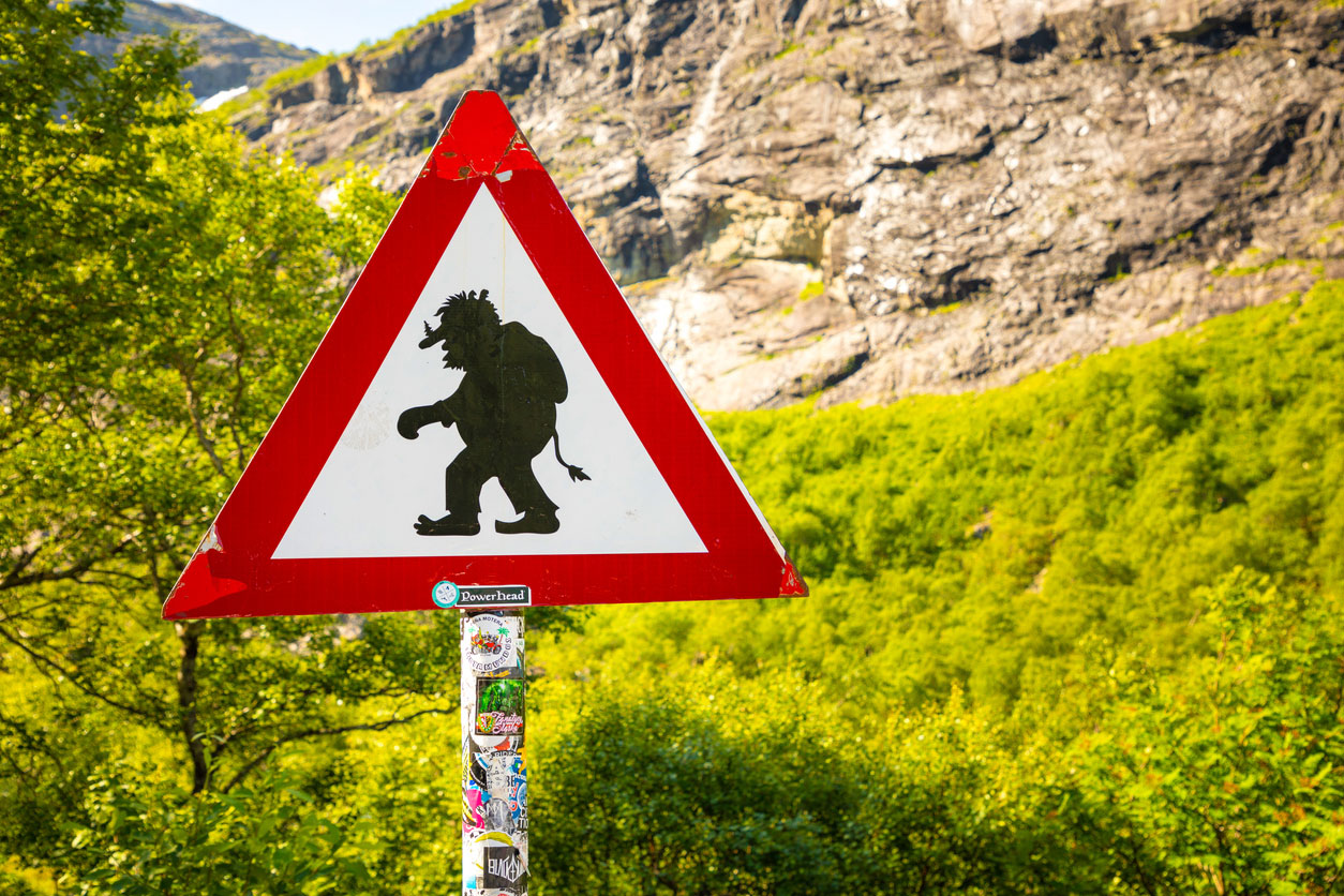 User Experience: The Troll Under the Bridge